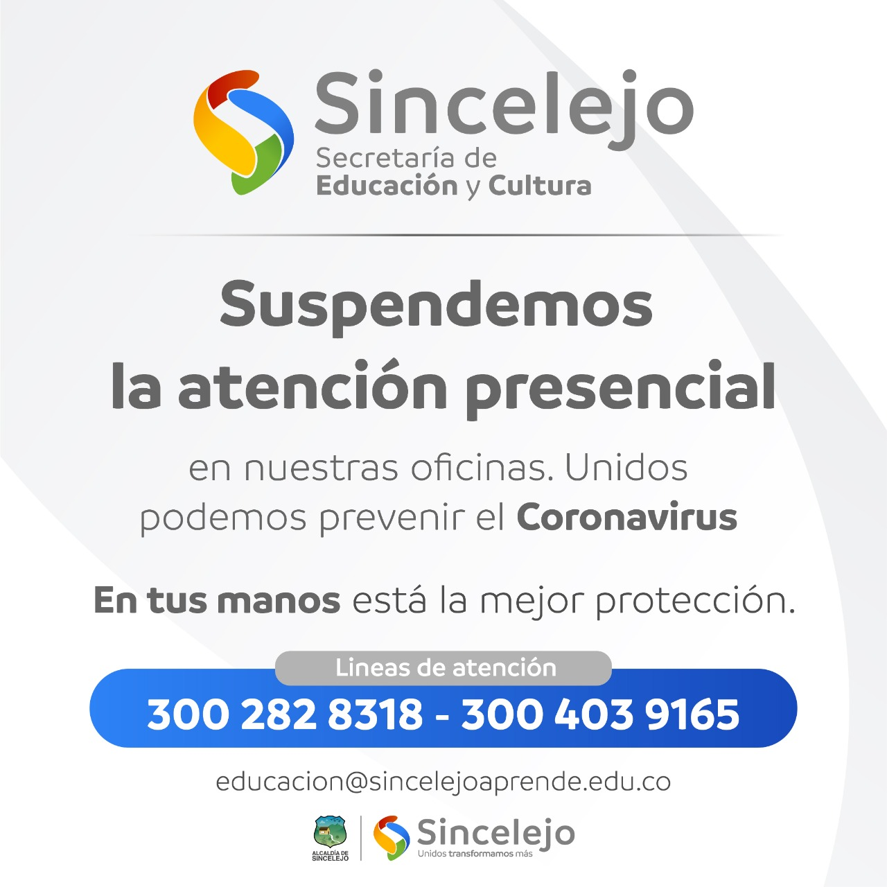 suspencion-atencion-cliente